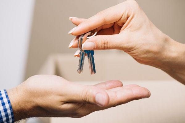 Donne des clés