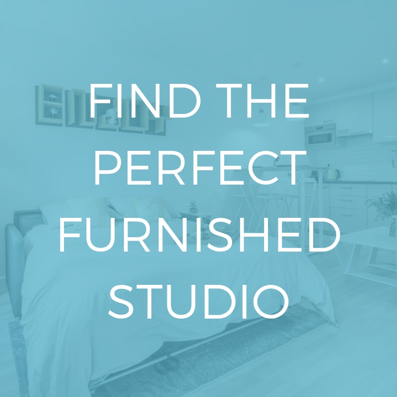 Furnished studios in Paris