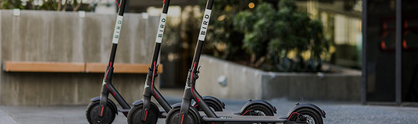 Electric scooters in Paris – Lodgis Blog